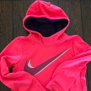 Girls Nike Hoodie